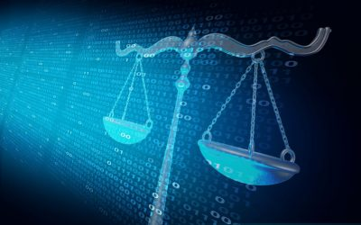 Tech and The Future of Law